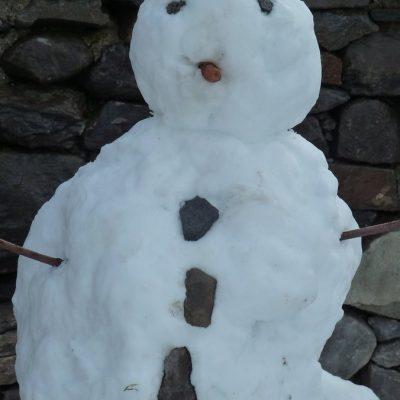 Jeux de neige