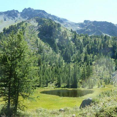 Lac du Loup